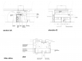 Portfolio - DETAIL - office plan & sections
