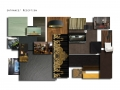 Portfolio - SAMPLE BOARD - hotel reception