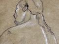 Portfolio - Life drawing