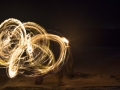 Portfolio - PHOTOGRAPHY - 'Firedancer'