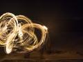 Portfolio - PHOTOGRAPHY - 'Firedancer'