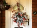 Christmas Wreath 2015
