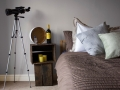 Portfolio - room set photography