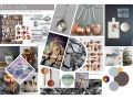 Portfolio - MOOD/STYLE BOARD - still life photography