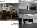 Portfolio - leigh spoke - before & after