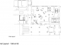 Portfolio - office re-design plan