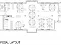 Portfolio - proposed office redesign