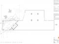 Portfolio - CAD DETAIL FIRST FLOOR MEZZANINE PLAN - cte: BLN