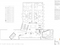 Portfolio - CAD DETAIL CEILING AND LIGHTING PLAN - cte: BLN