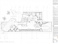 Portfolio - CAD DETAIL GROUND FLOOR PLAN - cte: BLN
