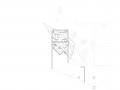 Portfolio - VISUAL - cte: BLN first floor mezzanine plan