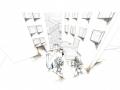 Portfolio - VISUAL - cte: BLN aerial view of building