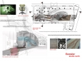 Portfolio - GENSLER - office design presentation board (3)