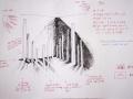 Portfolio - DESIGN DEVELOPMENT - Light and dark study