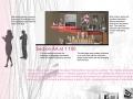 Portfolio - The Hub presentation board (2)